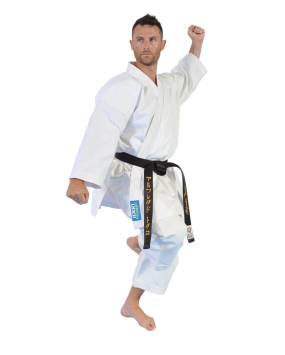 Karategi Itaki Perfomance Kata   GOBBATO SPORT FIGHTER STORE